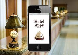 Mobiele Apps Voor Hotels