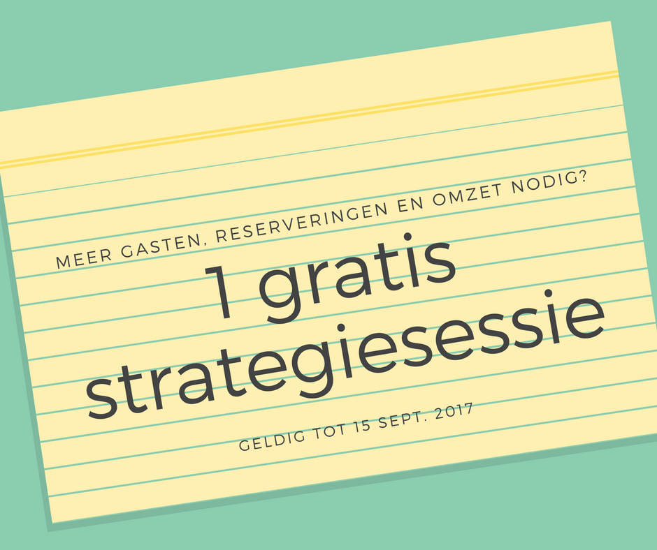 Strategiesessie