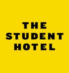 Logo Student Hotel