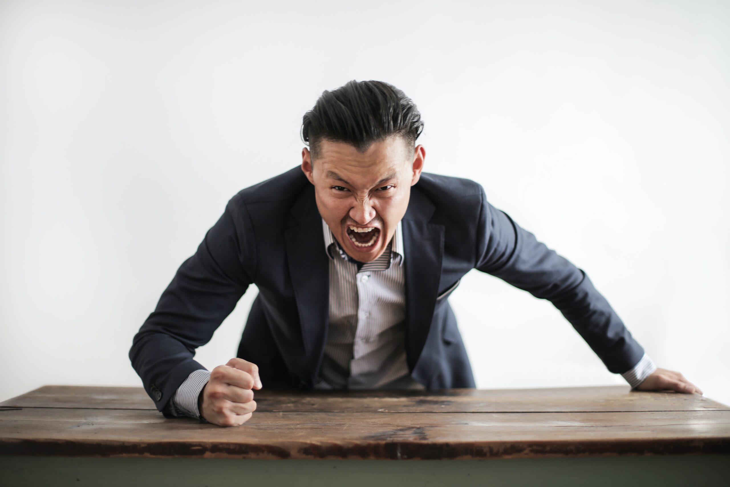 Klacht Desk